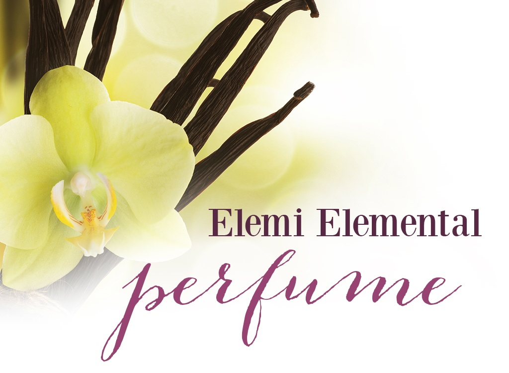 Elemi Oil DIY Perfume