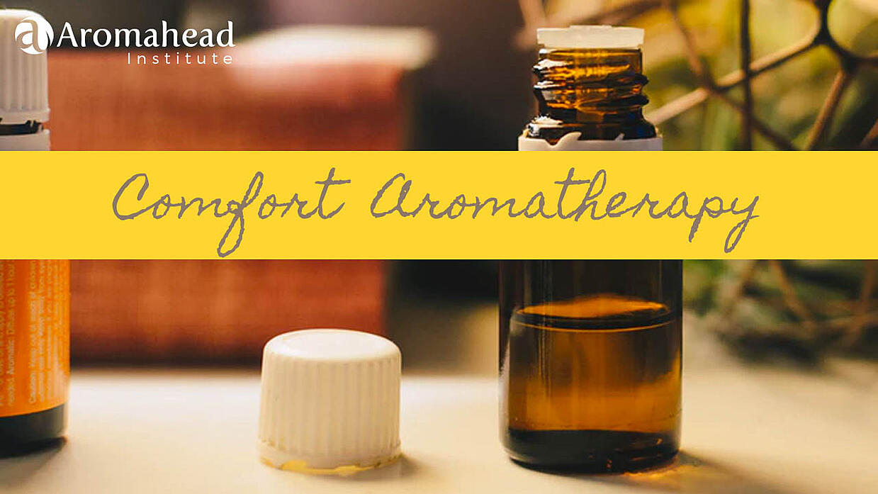 Comforting Aromatherapy Gifts