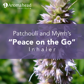 November-Youtube title-Patchouli and Myrrhs Peace on the Go-1200 x 1200-V1