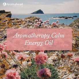 Promo Images-May-Youtube Videos-title-Aromatherapy Calm Energy Oil -1200x1200-V1 (1)