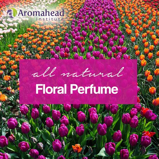 September-Youtube title-All natural floral perfume-1200 x 1200-V1